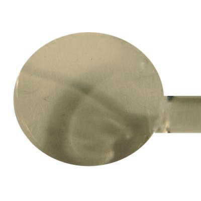 Vetrofond Gray Transparent Rod