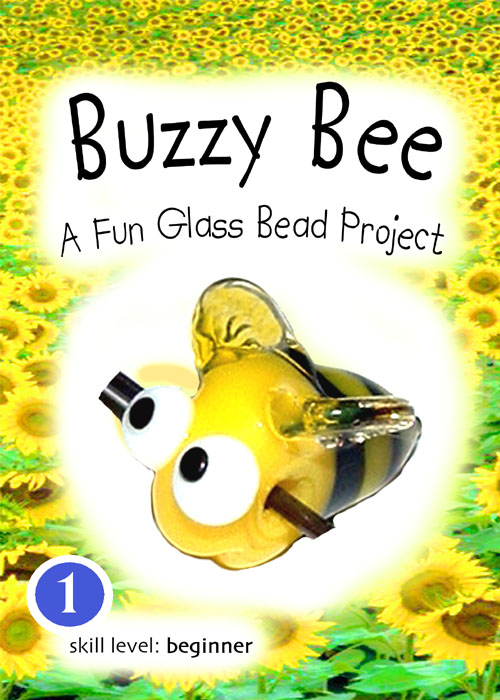 Buzzy Bee - Click Image to Close