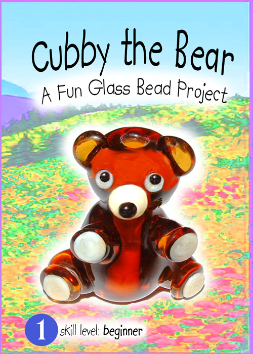 Cubby the Bear