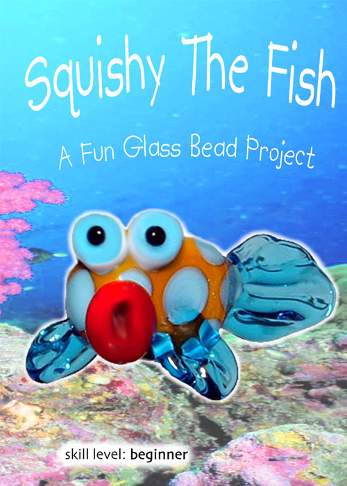 Squishy the Fish