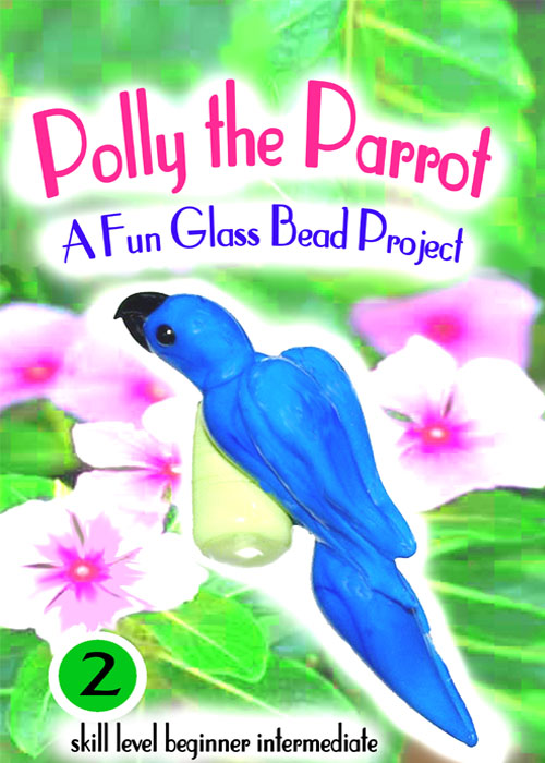 Polly the Parrot