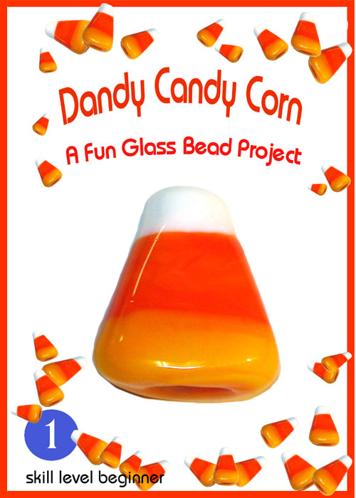 Dandy Candy Corn