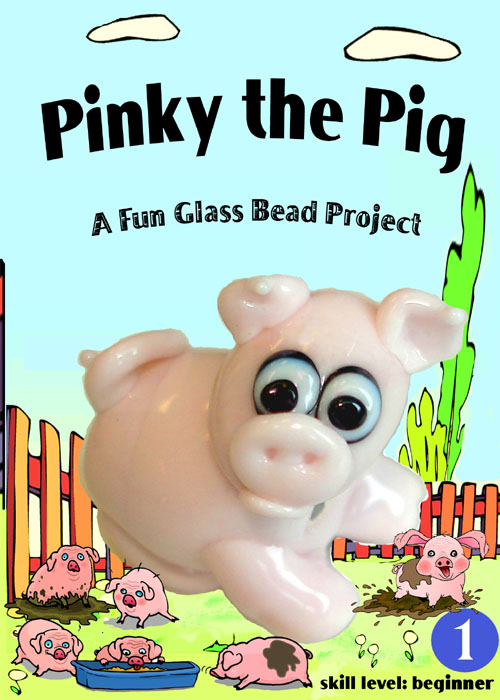 Pinky the Pig