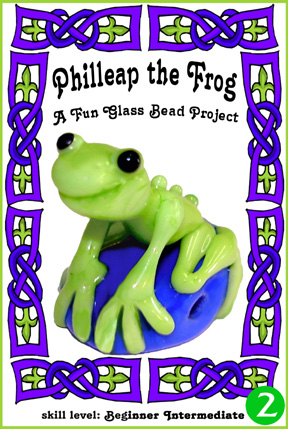 Philleap The Frog