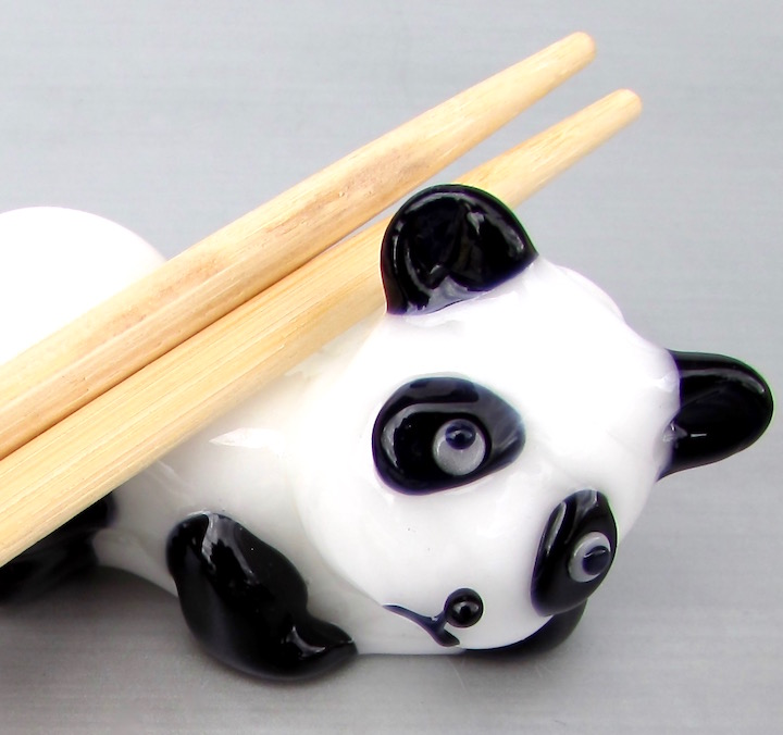 Hot Spot - Panda Chopstix Holder