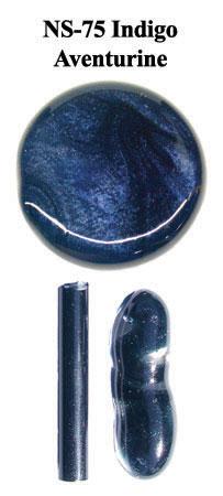 NS Indigo Adventurine - Click Image to Close