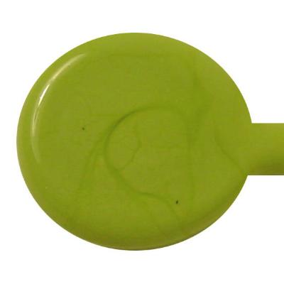 Effetre Pea Green Opaque Rod